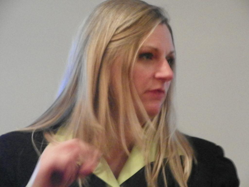 Diane Hochman Training
