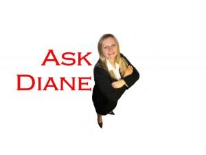 Ask Diane Hochman