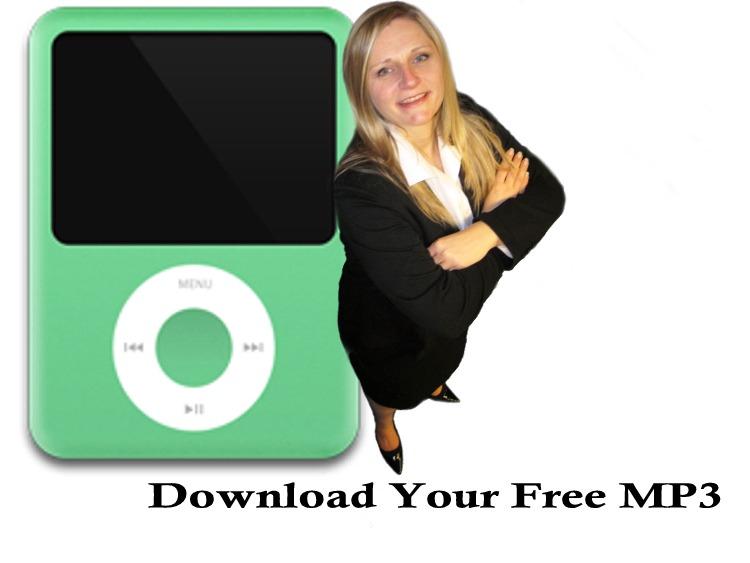 Free Mp3 from Diane Hochman
