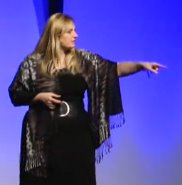 Diane Hochman at Live the Dream